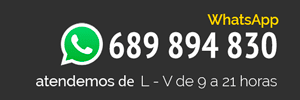 Contacto usando WhatsApp