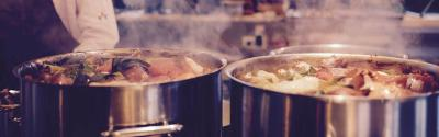¿Cuánto gana un cocinero en España?