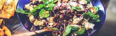 Higiene alimentaria y manipulación de alimentos