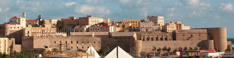 Curso de Manipulación de Alimentos en Melilla